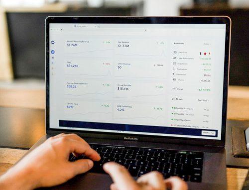 Cập nhật bảng giá hệ thống phần mềm quản lý DotB CRM năm 2020