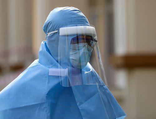Virus corona lan rộng ở Trung Quốc và toàn cầu