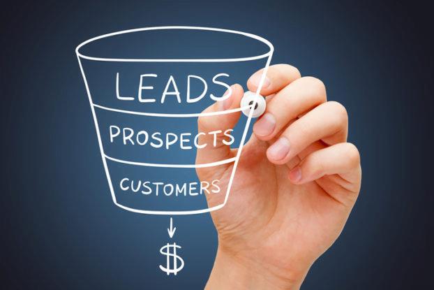 quản lý học viên tiềm năng (leads)