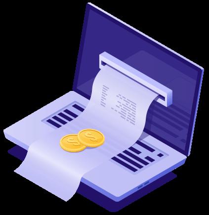 quản lý hóa đơn (e-invoice)