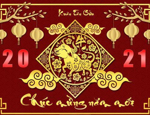 DotB – Thông báo lịch nghỉ tết âm lịch 2021